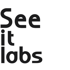 See It Labs Retina Logo